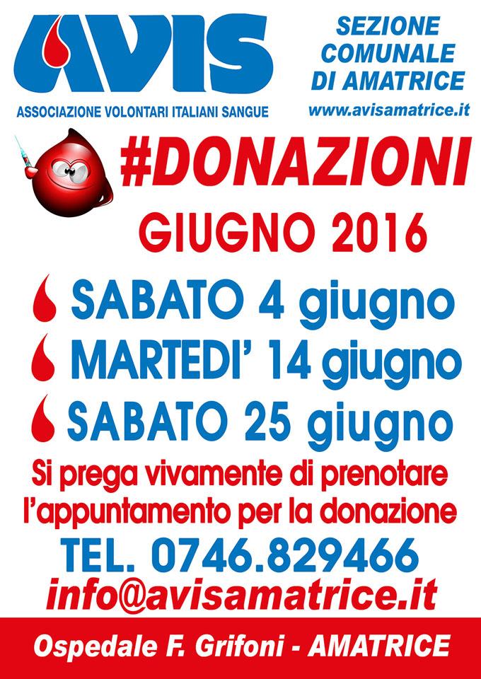 DonazioniGiugno2016