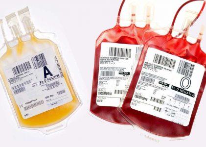 Tipi di donazione