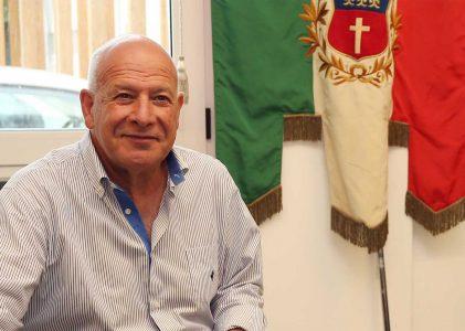 Morto il sindaco di Amatrice Antonio Fontanella